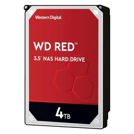 """WD RED HD 3.5"""""""